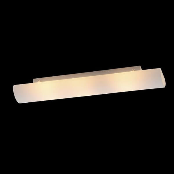 Светильник настенный Linvel LB 8164-3C 3х60Вт белый Е14 L540 W120 H70mm
