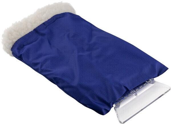 Скребок-рукавица для уборки снега и льда SB 3432