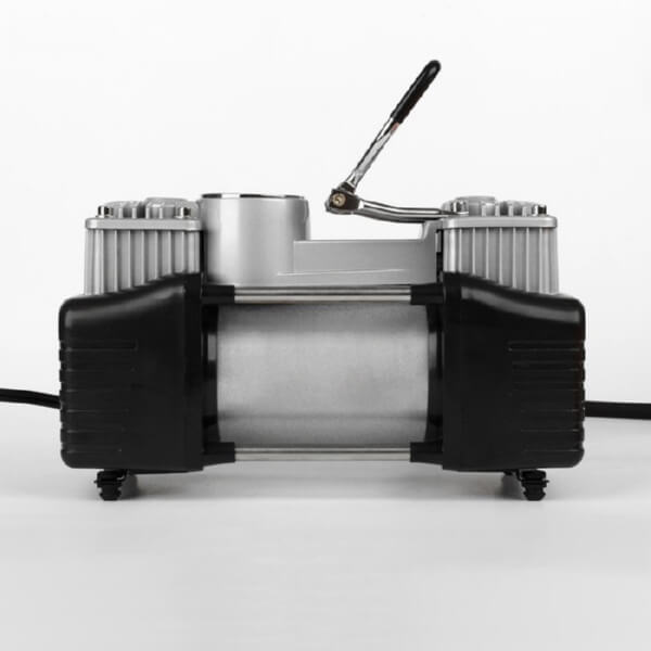 Компрессор автомобильный 12В 95л/мин 8 атм СПЕЦ КПА-100