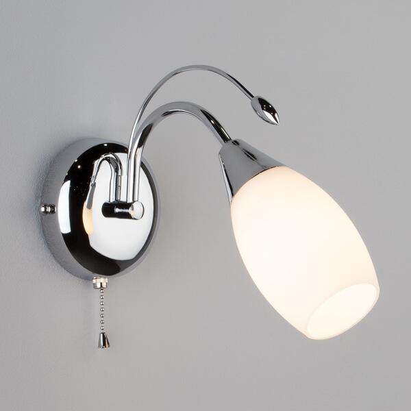Светильник Eurosvet 22080/1 хром