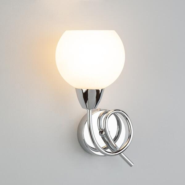 Светильник Eurosvet 30133/1 хром