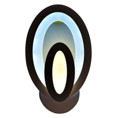Бра IMEX PLW-7015-200 LED 19W белый