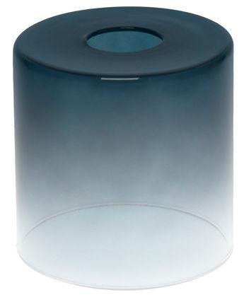 Плафон цилиндр градиент 33 Идеи 13х13см синий
