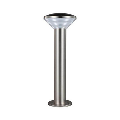 Светильник уличный HOROZ 076-016-0003 9Вт 4000К 300мм хром матовый