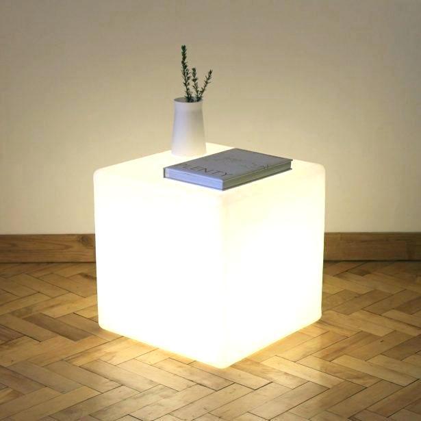 Светильник декоративный Старт Cube 200мм