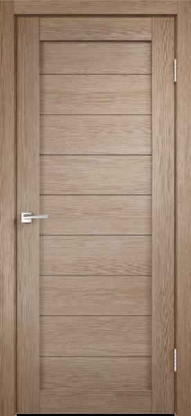 Дверь межкомнатная Unica глухое без притвора 2000х900х37мм бруно 3D flex