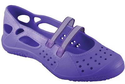 Туфли купальные женские 36-40р в ассортименте