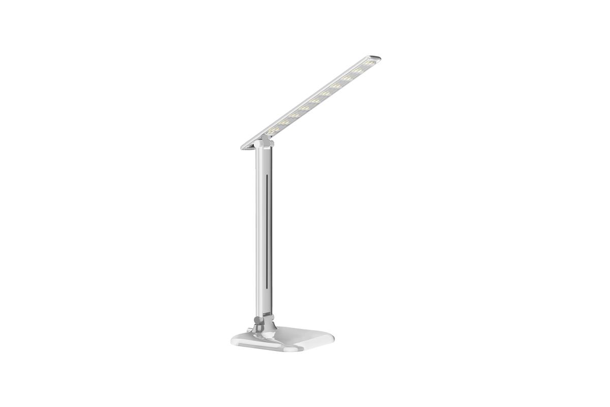 Светильник настольный Ultraflash UF-716 C01 LED 11Вт белый