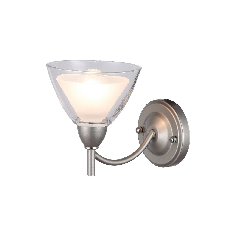 Светильник настенный классика Gerhort G11044/1wSP