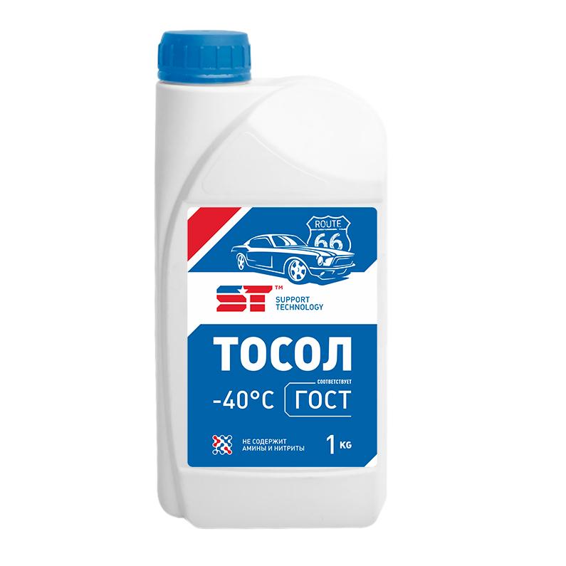 Тосол ST А-40 1кг