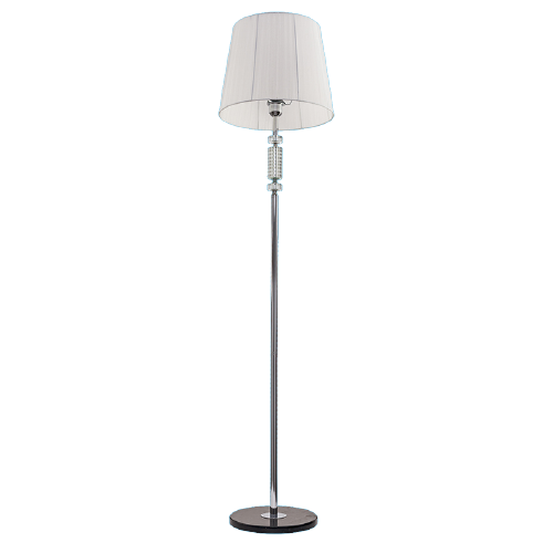Торшер классический ЭкономСвет F7280WT