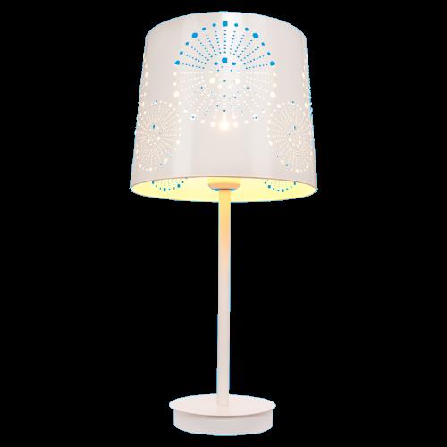Светильник настольный Gerhort G32014/1T WT классика
