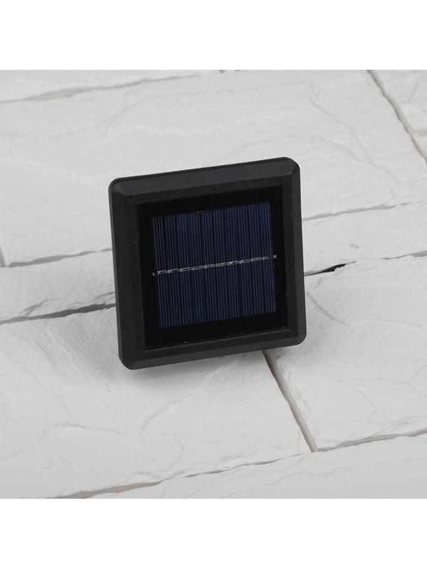 Прожектор Эра с датчиком движения c выносной солнечной батареей