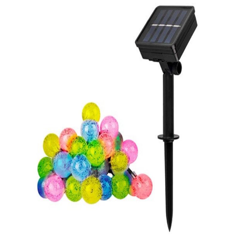 Светильник садовый ФАZА SLR-G05-30M 5033375 гирлянда