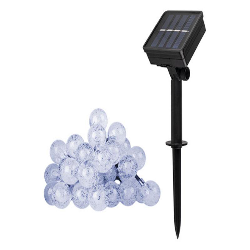 Светильник садовый ФАZА SLR-G05-30W 5033351 гирлянда
