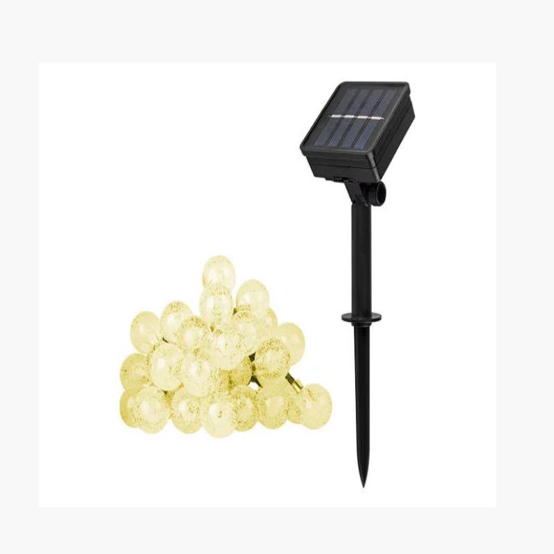 Светильник садовый ФАZА SLR-G05-30Y 5033368 гирлянда