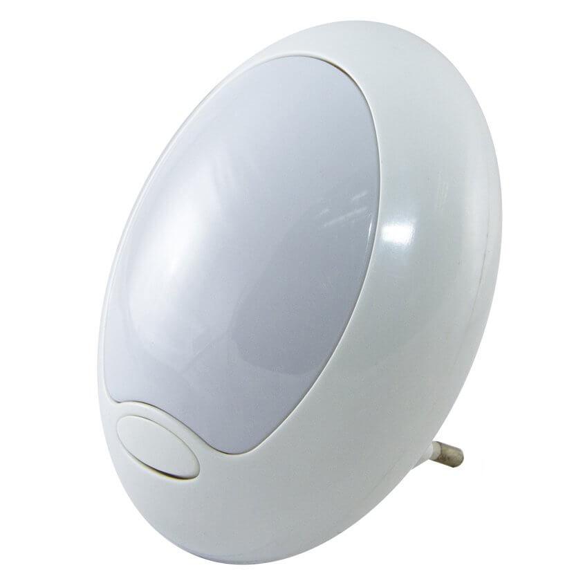 Светильник-ночник TDM SQ0357-0005 65х65х80мм 0,5Вт 220В