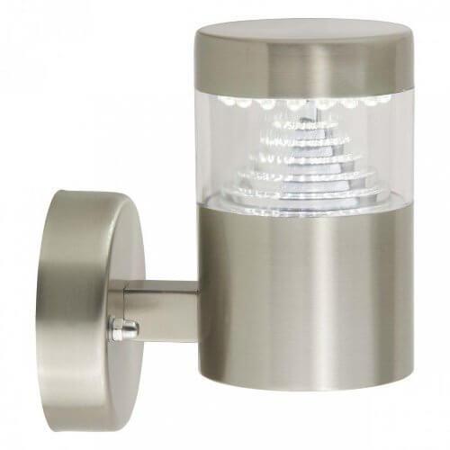 Светильник уличный Brilliant G43481/82 30х0,12Вт сталь металл/пластик