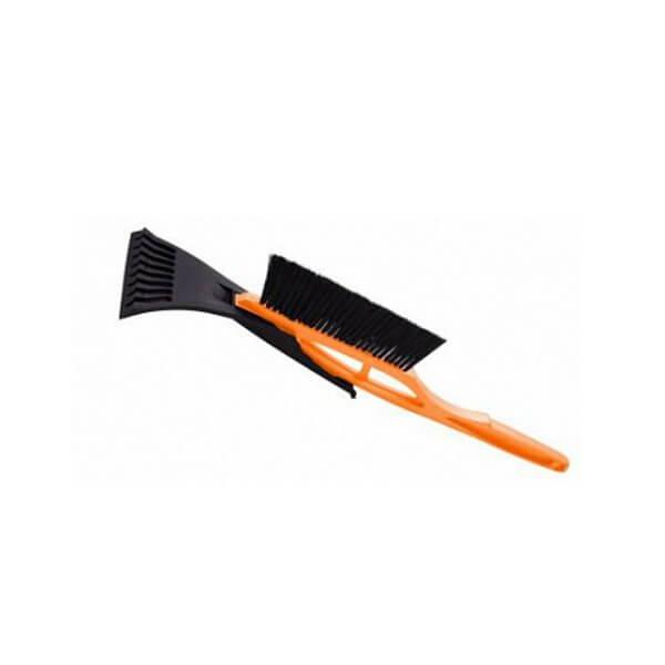 Щетка для уборки снега SVIP SV3185 со скребком