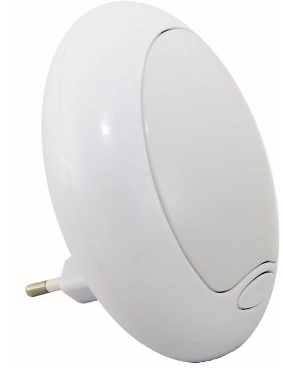 Светильник-ночник TDM SQ0357-0006 70х65х90мм 0,5Вт 220В